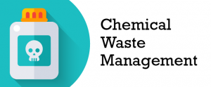 Sison Review Center - Chemical Waste Management