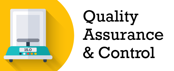 Sison Review Center - Quality Assurance & Control